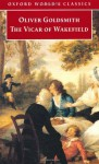The Vicar of Wakefield: A Tale (Oxford World's Classics) - Oliver Goldsmith
