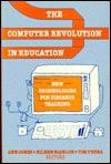 The Computer Revolution in Education: New Technologies for Distance Teaching - Ann Jones, Eileen Scanlon