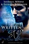 Written in the Stars (Entangled Ignite) - Patricia Rosemoor, Sherrill Bodine
