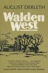 Walden West - August Derleth