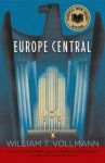 Europe Central - William T. Vollmann