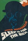 Sleep is for the Rich - Donald MacKenzie