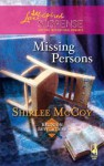 Missing Persons - Shirlee McCoy