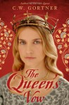 The Queen's Vow - C.W. Gortner
