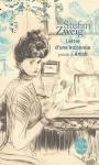 Lettre d'une inconnue (précédé de Amok) - Stefan Zweig