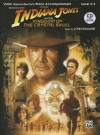 Indiana Jones and the Kingdom of the Crystal Skull Instrumental Solos for Strings: Violin, Book & CD - John Williams, Bill Galliford, Ethan Neuburg, Tod Edmondson