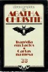 Tragédia em 3 Actos * Cartas na Mesa - Agatha Christie
