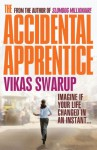 The Trials Of Sapna Sinha - Vikas Swarup