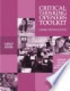 Critical Thinking Openers Toolkit - Mark Pennington