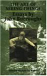 The Art of Seeing Things - John Burroughs, Charlotte Zoe Walker
