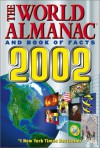 The World Almanac And Book Of Facts - Ken Park