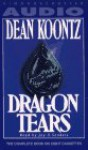 Dragon Tears (Audio) - Dean Koontz
