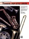 Yamaha Pop-Style Solos: Trombone/Baritone B.C./ Bassoon - Steve Bach, John O'Reilly