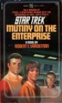 Mutiny on the Enterprise Star Trek 12 - Robert E. Vardeman, Vardeman