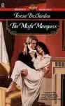 The Misfit Marquess - Teresa DesJardien