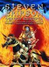 Ogrody Księżyca (Malazańska Księga Poległych #1) - Steven Erikson, Michał Jakuszewski
