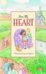 Into My Heart: A Treasury of Songs and Rhymes (Gold 'n' Honey Books) - Mary Hollingsworth