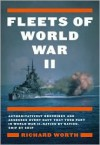Fleets Of World War II - Richard Worth