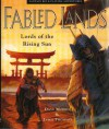 Lords of the Rising Sun - Dave Morris