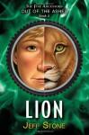 Lion - Jeff Stone