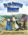 Blue-Ribbon Henry - Mary Calhoun