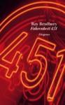 Fahrenheit 451 (Leinengebunden) - Fritz Güttinger, Ray Bradbury