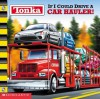 If I Could Drive a Car Hauler! - Michael Teitelbaum, Richard Courtney, Thomas LaPadula