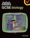 Aqa Gcse Biology Student Book - Simon Broadley, Sue Hocking, Mark Matthews