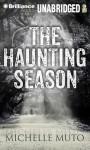 The Haunting Season - Michelle Muto