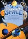 Atlas Of Space, The (Copper Beech Atlases) - Jack Challoner, Robin Kerrod
