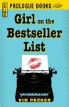 Girl on the Best Seller List (Prologue Books) - Vin Packer