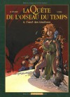 L'oeuf des ténèbres - Serge Le Tendre, Régis Loisel