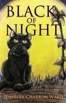 Black of Night - Jennifer Ward