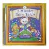 5 Minute Fairy Stories - Jennifer Boudart, Brian Conway, Eric Fein, Lisa Harkrader, Jane Jerrard, Mary Rowitz, Sarah Toast, Priscilla I. Langhorn