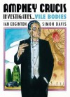 Ampney Crucis Investigates: Vile Bodies - Ian Edginton, Simon Davis