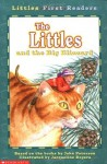 Littles First Readers #03: The Littles And The Big Blizzard - John Lawrence Peterson, Jacqui Rogers