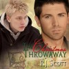The Christmas Throwaway - Sean Crisden, R.J. Scott