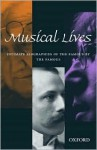 Musical Lives - Nicholas Kenyon