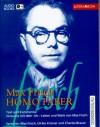 Homo Faber. (LiteraMedia Audio- Book) - Max Frisch