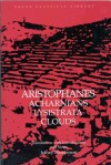 Acharnians/Lysistrata/Clouds - Aristophanes, Jeffrey Henderson
