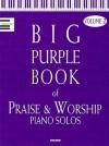 The Big Purple Book of Praise & Worship Piano Solos, Volume 2 - David Hamilton