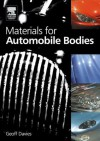 Materials for Automobile Bodies - Geoff Davies
