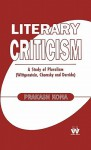 Literary Criticism - Prakash Kona