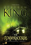 The Tommyknockers - Edward Herrmann, Stephen King