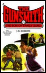 The Gunsmith #214: The Borton Family Gang - J.R. Roberts