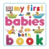My First Babies Bath Book - Anne Millard