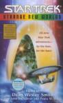 Star Trek: Strange New Worlds - Dean Wesley Smith, Paula M. Block, John J. Ordover