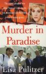 Murder in Paradise - Lisa Pulitzer