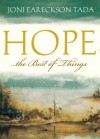 Hope: The Best of Things - Joni Eareckson Tada
