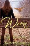 Wren (The Romany Epistles) - Rachel Rossano